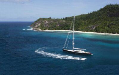 Mega Yacht Charter in Turkey