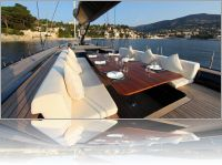 Yacht charter Turkey