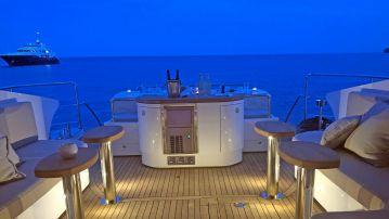 Yacht Charter in Turkey..